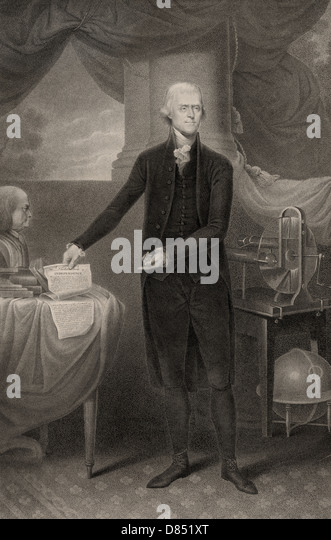 thomas jefferson's second inaugural address Looking for thomas jefferson/second inaugural address find out information about thomas jefferson/second inaugural address 1743–1826, 3d president of the united states , author of the declaration of independence, and apostle of agrarian democracy.