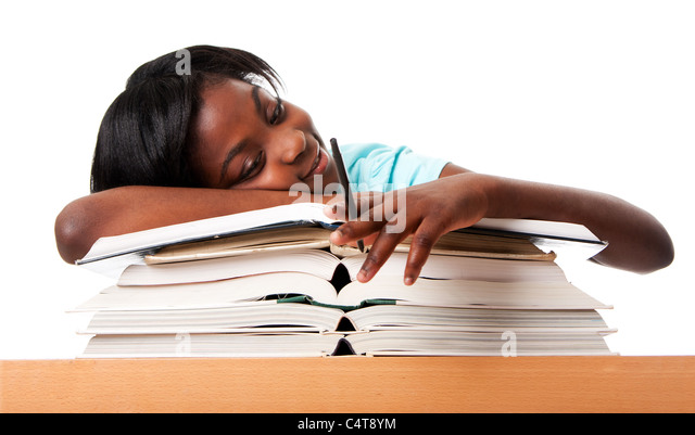 signs of unproductive unmotivated students