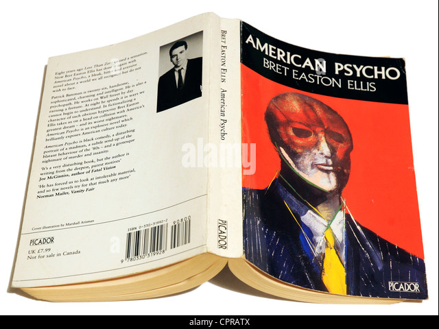 american psycho literary analysis project