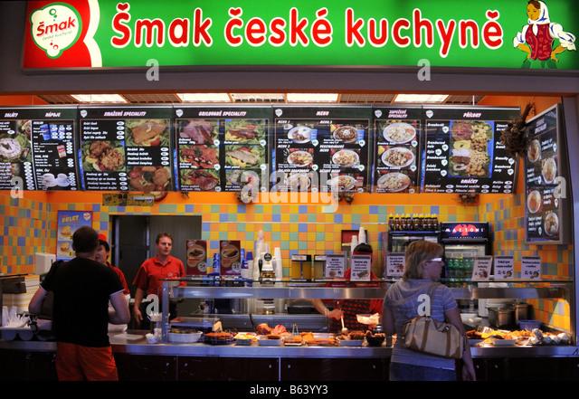 Japan Fast Food Restaurant Models