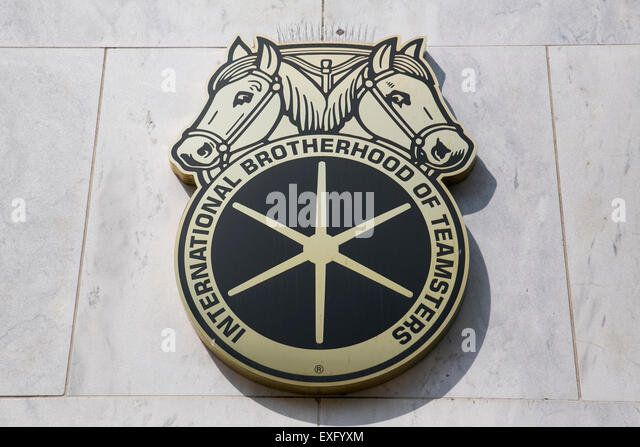 the background information of the international brotherhood of teamsters