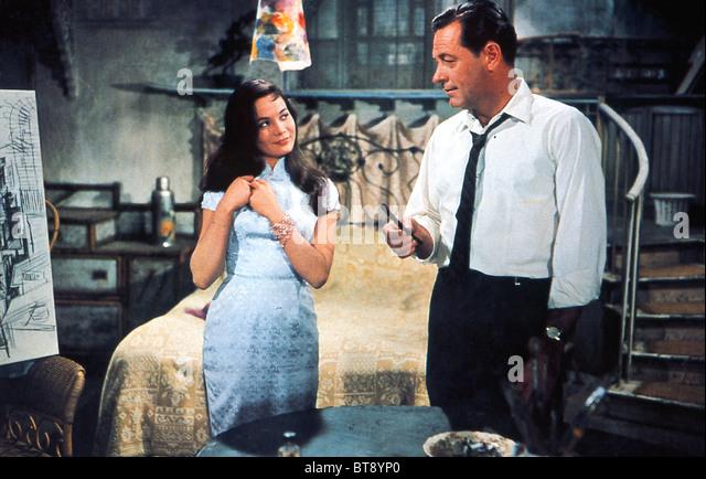 The World of Suzie Wong 1960  IMDb