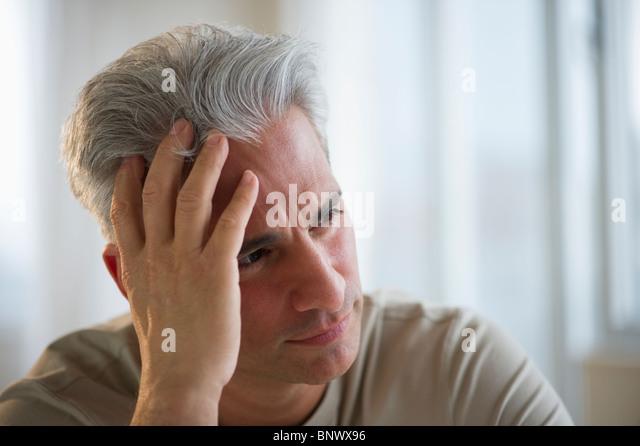 Средний возраст импотенции у мужчин