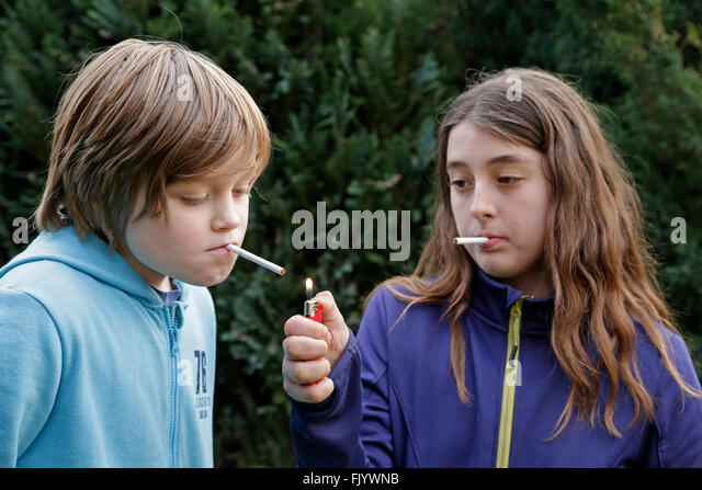 a discussion on childrens smoking Take some time to see what details you know about smoking by using the quiz and worksheet take the quiz as many times as you would like to see if.