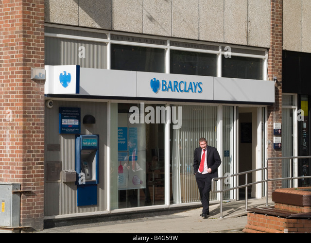 a study on barclays bank Free essays on study on barclays bank use our research documents to help you learn 26 - 50.