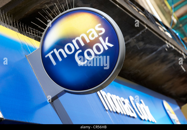 Notre histoire  Thomas Cook France