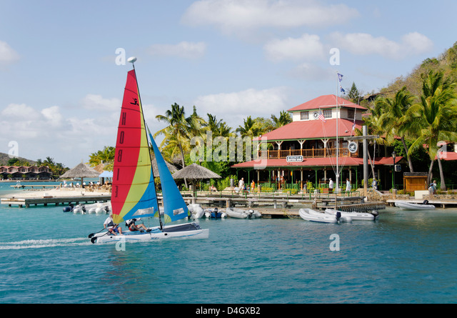 west indies yacht club resort case analysis