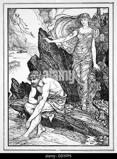 penelope clever wife of odysseus essay