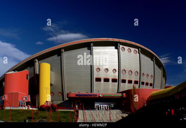 Scotiabank pond arena address nj