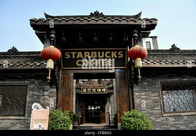 chinese starbucks China upset about fake 'bring your own cup' free starbucks promotion so should the chinese learn to embrace their inner deal-loving glutton or should.