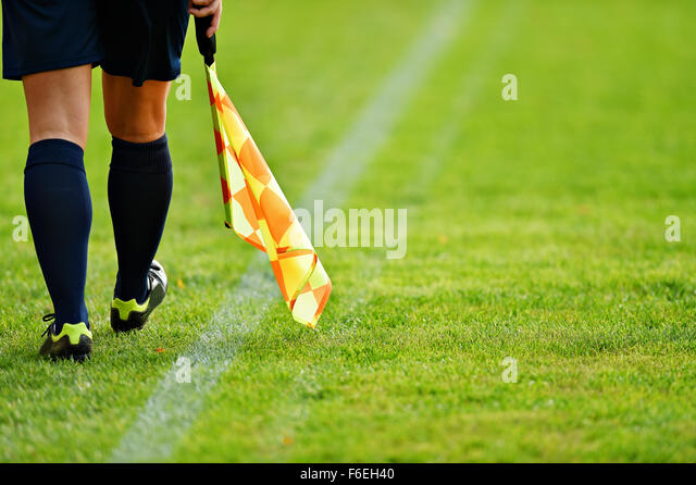 photo of girls soccer with referee № 16375