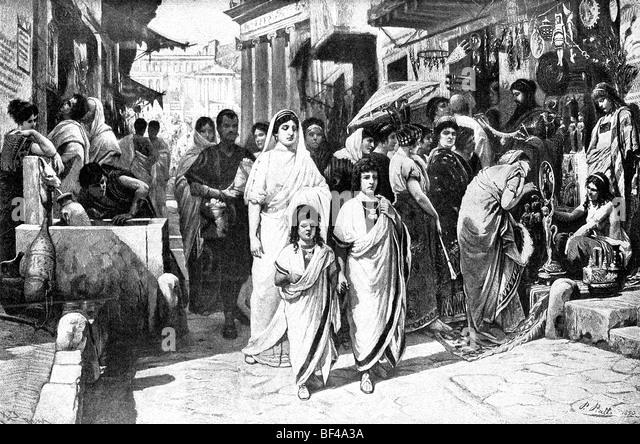 the life of tiberius gracchus essay