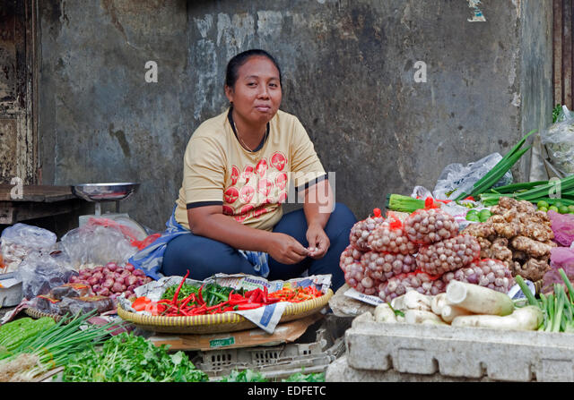 ethnic marketing in indonesia