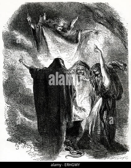 Weather Symbolism In Macbeth By William Shakespeare Custom Paper Help