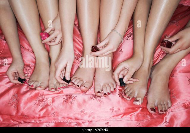 Фото ступни девушек 61623 фотография
