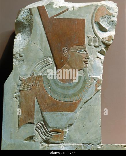 mentuhotep ii nebhepetra reunifying egypt under