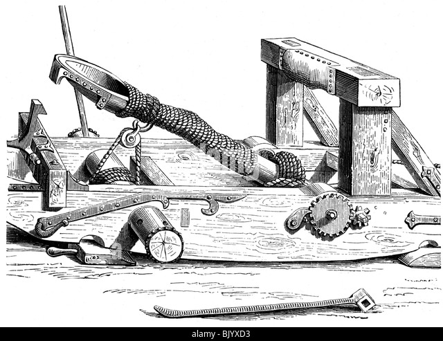 history of catapults History of the catapult catapults have been around for centuries in fact they were even around before castles greece invented the crossbow, in a greek colony called syracuse, around 400 bc the catapult was also invented in greece, and was known to have been around in the first century, bc.