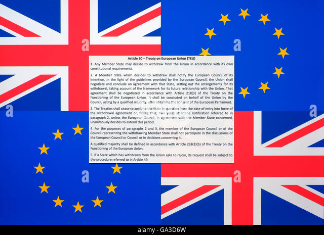 treaty on the functioning of the eu