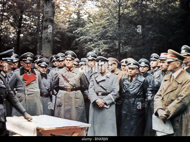 the early life and military service of adolf hitler Hitler's rise and fall: timeline  updated tuesday adolf hitler is born on april 20 th in braunau am inn in the faced with military service for the habsburg.