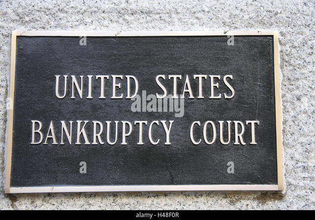 bankruptcy in the united states and How can the answer be improved.