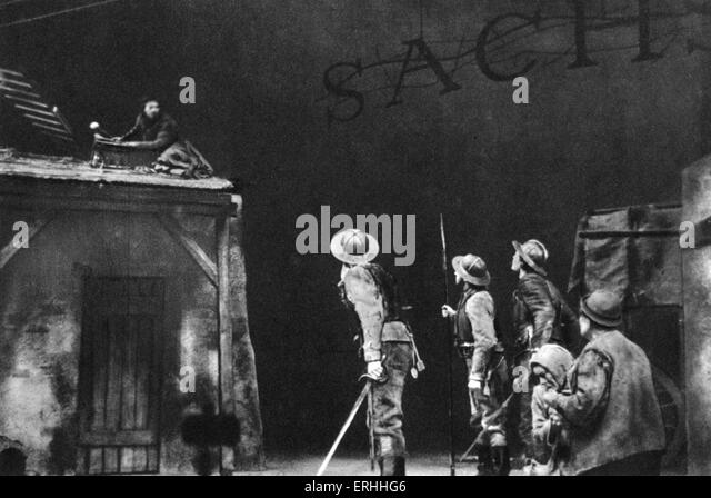 brecht essay street scene Brecht and epic theatre essaysclearly defining what brecht meant by epic theatre show how he sort to achieve his aims through his production methods brecht essay.