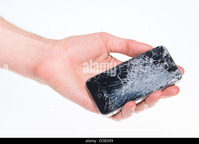 hand-holding-apple-iphone-4-with-broken-