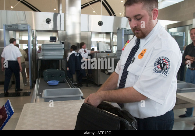 an examination of the issue of airport security The pros and cons of tsa precheck few things cause more frustration for air travelers than a seemingly endless line at airport security.