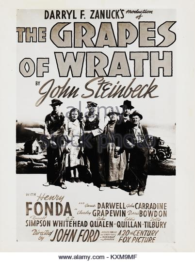 an analysis of the great depression of america as a grapes of wrath A short summary of john steinbeck's the grapes of wrath this free synopsis covers all the crucial plot points of the grapes of wrath sparknotes the great gatsby.