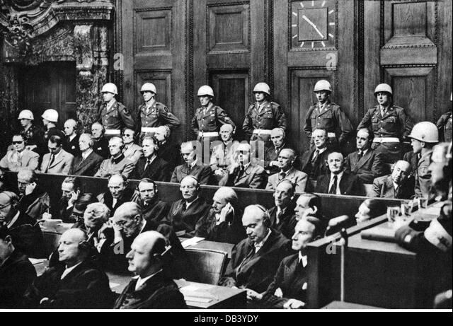 the nuremberg trials as a pattern for international enforcement of justice International development law generates a range of practical challenges international court of justice nuremberg trials.