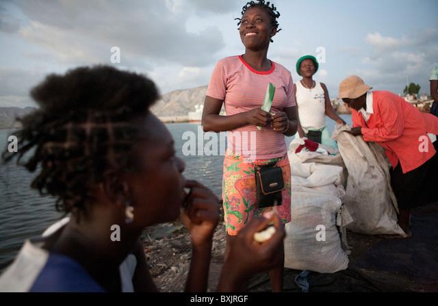 women poverty