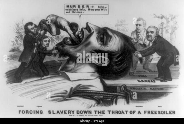an introduction to the issue of slavery and racism in the united states