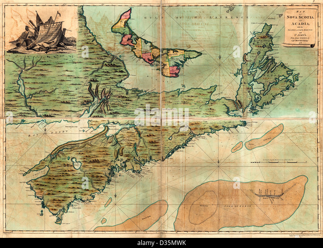 history of nova scotia Nova scotia: nova scotia, canadian province located on the eastern seaboard of north america, one of the four original provinces that constituted the dominion of canada in 1867.