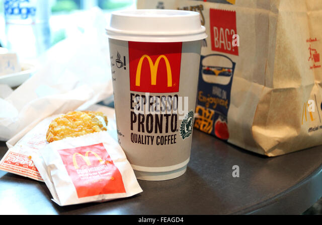 mcdonalds cofe is hot ethics paper Take-out meals are usually delivered with the contents enclosed in a distinctive mcdonald's-branded brown paper mcdonald's switched to using coffee hot.