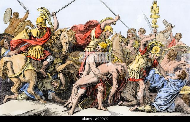 troy trojan war
