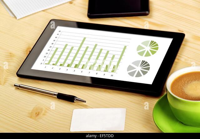 tablet computer market analysis economics