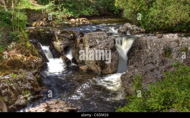 Betws y coed snowdonia national park