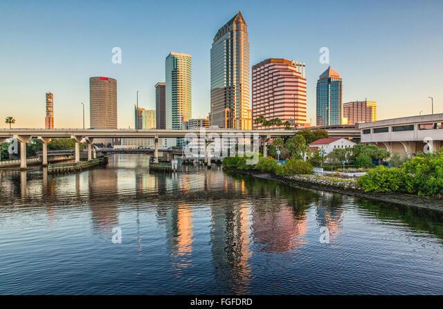 Tampa loans