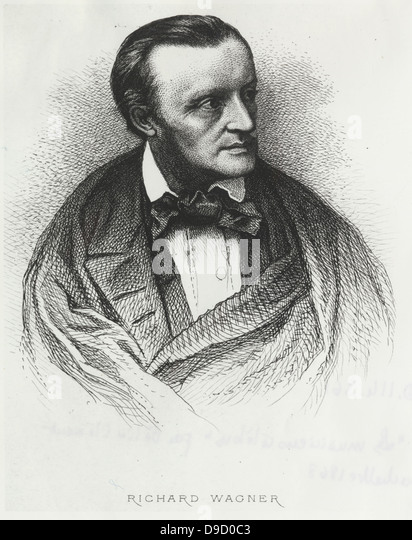 wilhelm richard wagner a look at The life of wilhelm richard wagner - wilhelm richard wagner was one of the greatest opera  a brief look at nuclear energy - radiation is a form of energy.