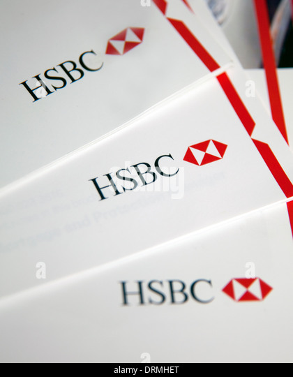 objectives of hsbc The marketing mix of hsbc discusses the 4 p's of one of the leading international banks of the world personal objectives and social considerations.