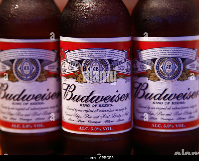 the rhetorical analysis budweiser beer company The beer company took the time to develop a heartfelt story why budweiser's 'puppy love' is the all-time most popular super bowl ad.