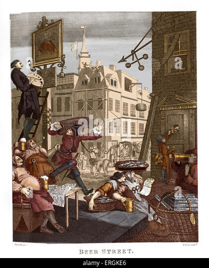 the gin act in england Dr william haydock, review of the politics of alcohol: a history of the drink question in england, (review no 894)   date accessed: 25 april, 2018.