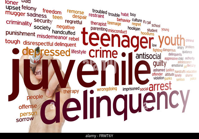 juvenile crime prevention in america essay