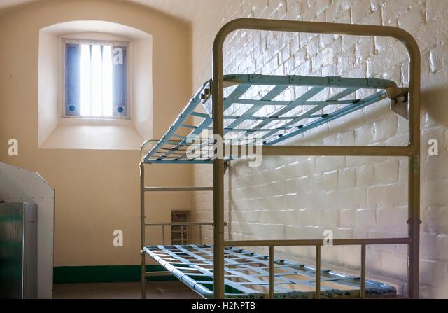 empty-prison-cell-in-reading-prison-read