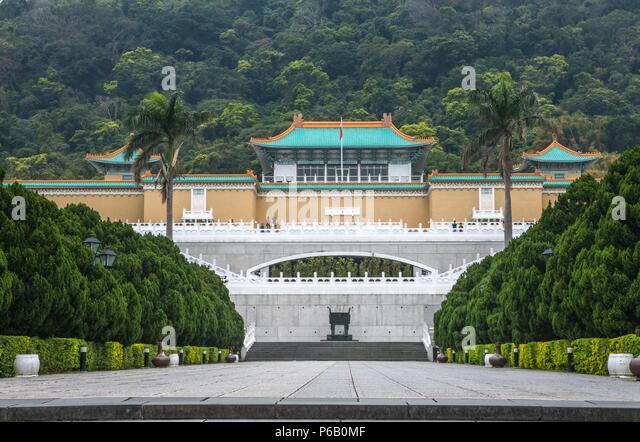 taiwan-taipei-city-national-palace-museu