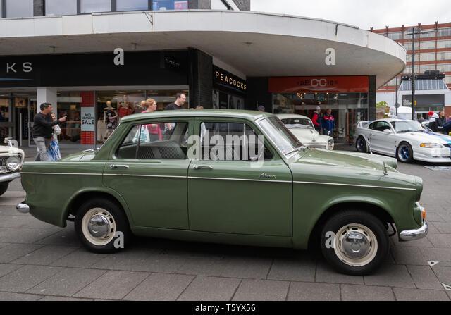 green-1965-hillman-minx-car-at-a-classic