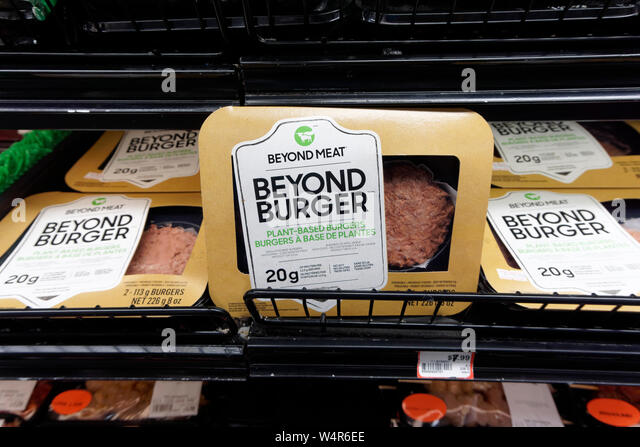 package-of-beyond-meat-plant-based-beyon