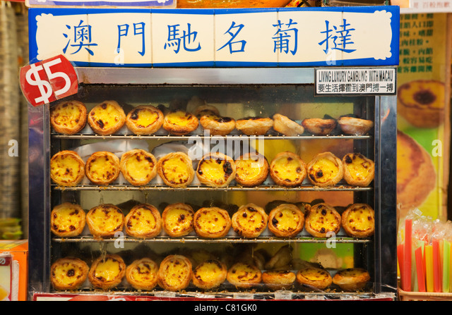 china-macau-display-of-portugese-egg-tar