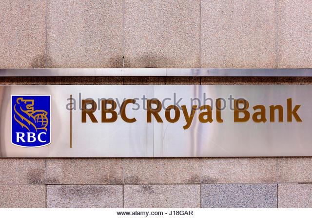 Royalbank financial history map viewer