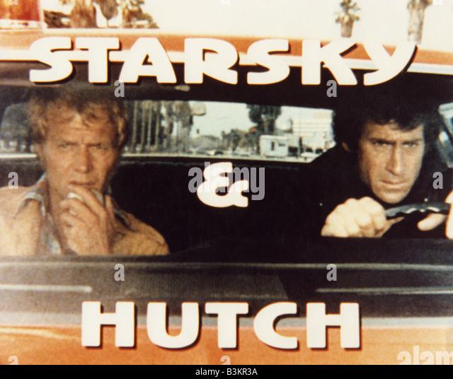 David soul starsky and hutch