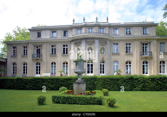 the wannsee conference Find great deals on ebay for wannsee conference shop with confidence.
